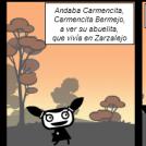 Carmencita Bermejo