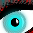 Hypnotic eye