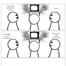 ASDF: television