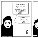 As aventuras do Anissim # Fight Boy