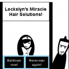 Miracle Hair Solutions