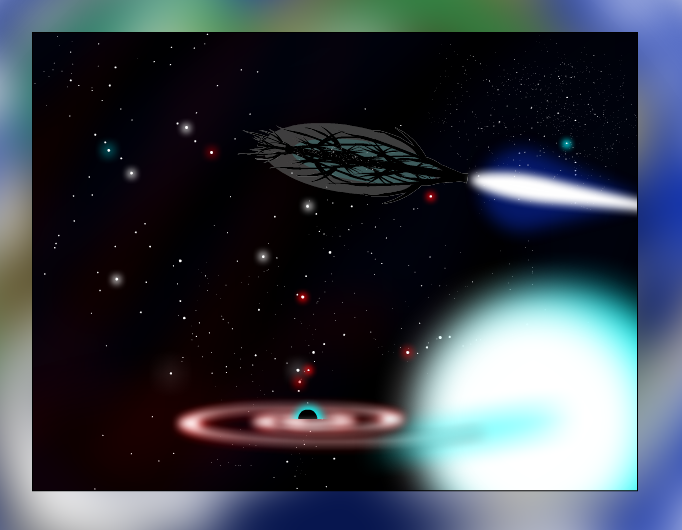 Passing Cygnus X-1