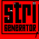 ROCK STRIPGENERATOR