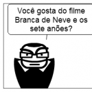 Filme Branca de Neve