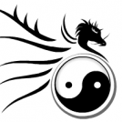 Tribal Ying Yang