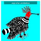 Argi-oilar arrotzekoa  -  Exotic hoopoe