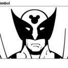 Wolverine new simbol