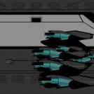 SSGG: Into the ship...