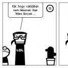 Semmi Star Wars