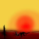 La muerte del venado