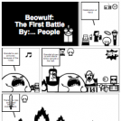 Beowulf: The First Battle