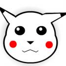 White Pikachu