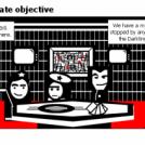 Bill the Klingon - State objective