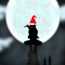 A Christmas Ninja