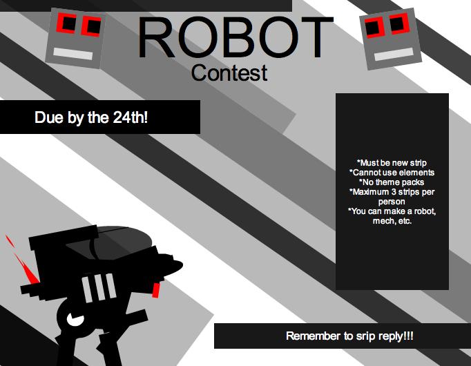 Robot Contest
