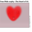 True Philo-sophy--The Heart of SG