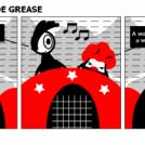 30 ANIVERSARIO DE GREASE