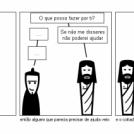 Nem Jesus salva