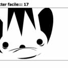 :::le character facile::: 17