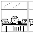 Mehdi ngeliat UFO