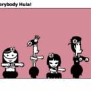 Everybody Hula!