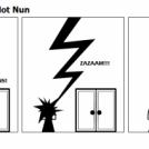 Devil's Door - The Hot Nun