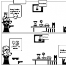 el gato invensible