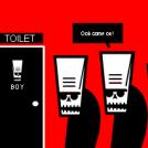 Demon, wait for pee LOL :-D