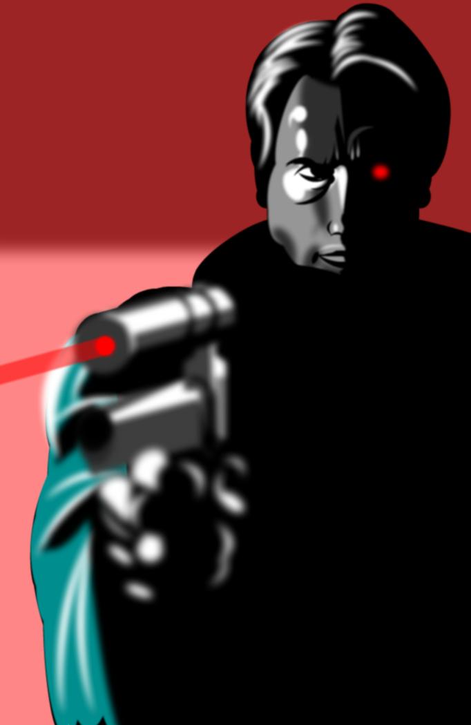 Terminator TECHNOIR