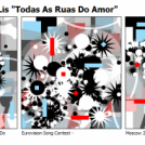 "Portugal - Flor-De-Lis ""Todas As Ruas Do Amor"
