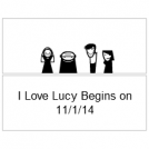 I Love Lucy Preview