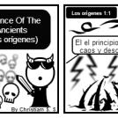 Defence of the ancients (DOTA) - Los orígenes