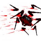 Explosive Spider