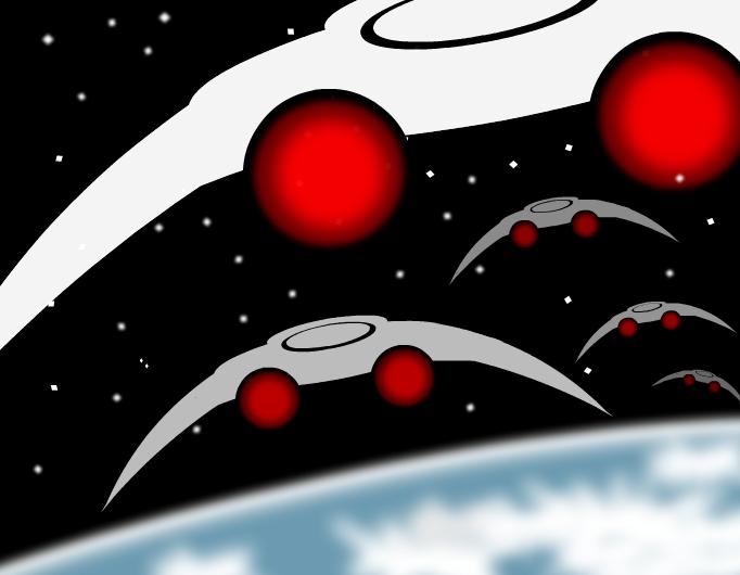 Space Trekking