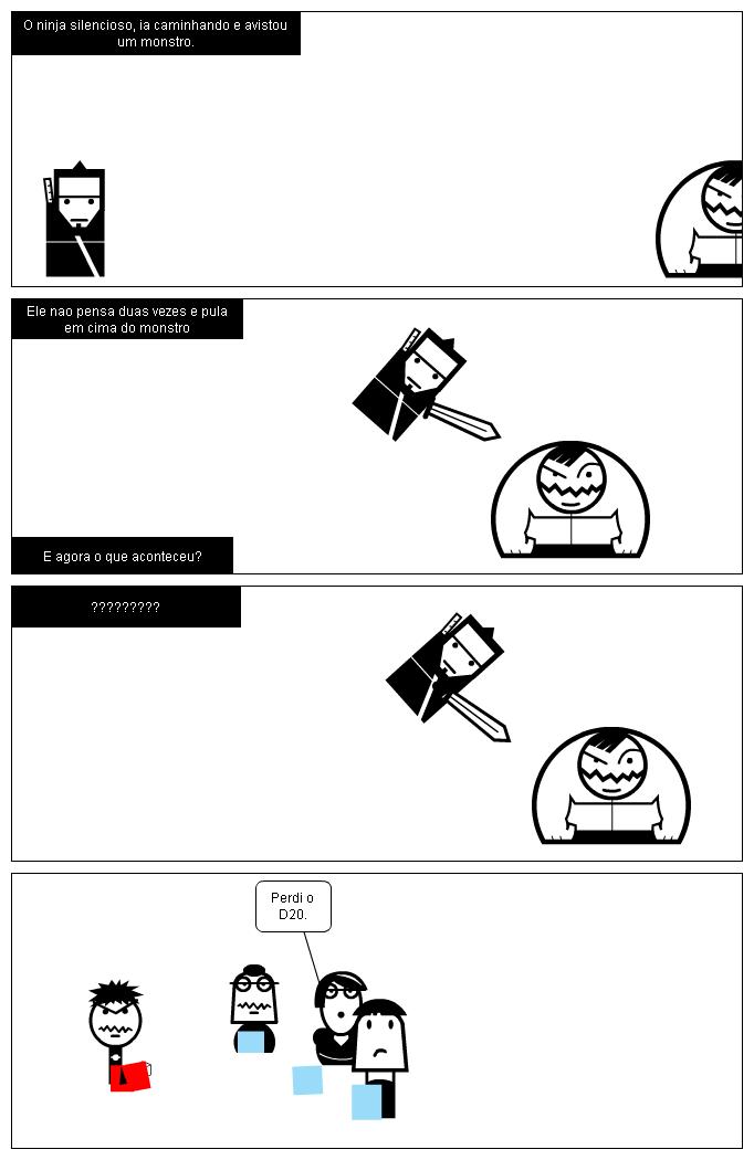 RPG Fail