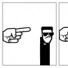 Re- Finger