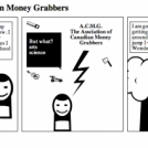 Association of Canadian Money Grabbers