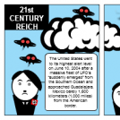 21st CENTURY REICH #2