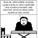 Karel Gott?