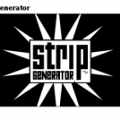 Attention for Stripgenerator