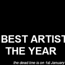 The Best Artist Of Year