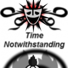 Time Notwithstanding Cover