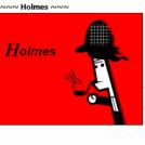 ~~~ Holmes ~~~