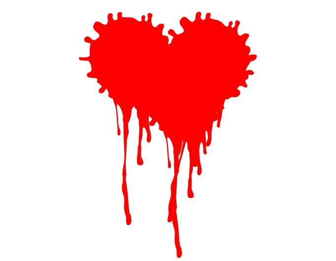 stripgeneratorcom bloody heart