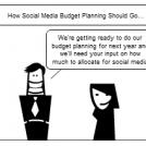 Social Media Budget Planning