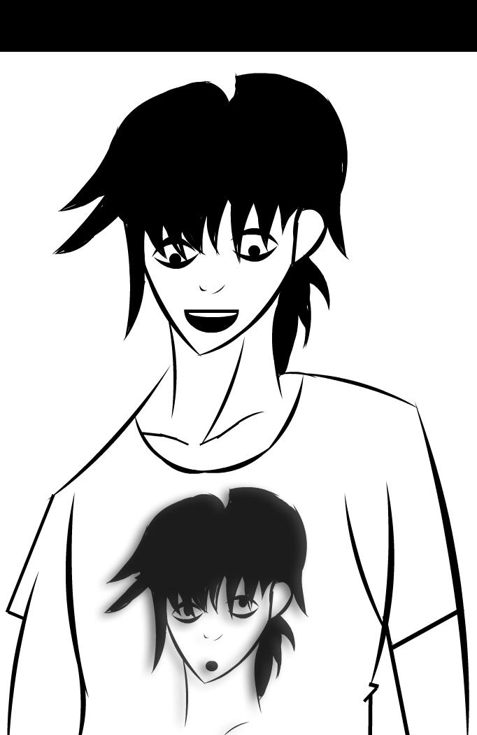 ♥  T-Shirt ♥