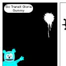 Sic Transit Gloria Gummy