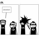 Internet Man Vs. LOL