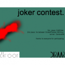 joker contest winners.