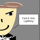 Grey Lightning Episode 6- The Discussion Part 1